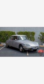 1973 Citroen DS for sale 101119892