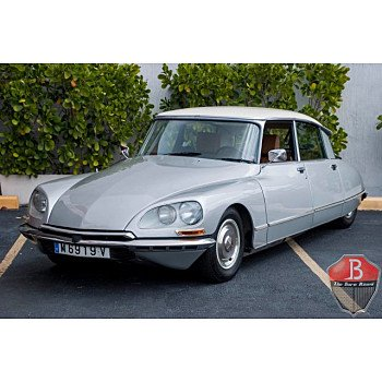 1973 Citroen DS for sale 101119892