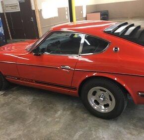 1973 Datsun 240Z for sale 100989800