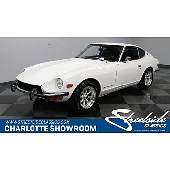 1973 Datsun 240Z for sale 101061654