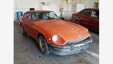 1973 Datsun 240Z for sale 101191948