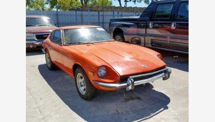 1973 Datsun 240Z for sale 101194384