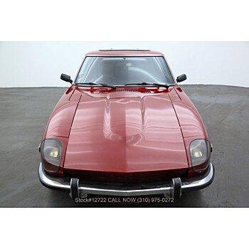 1973 Datsun 240Z for sale 101402398