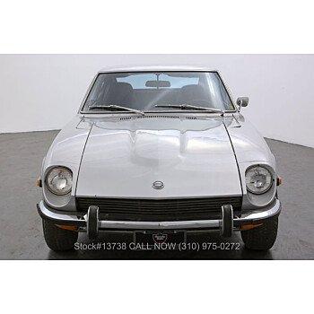 1973 Datsun 240Z for sale 101521784