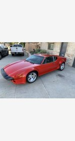 1973 De Tomaso Pantera for sale 101260026