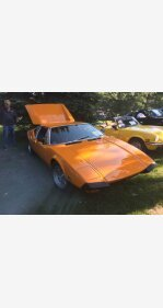 1973 De Tomaso Pantera for sale 101377362