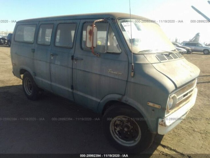 1973 Dodge B300 for sale 101410747