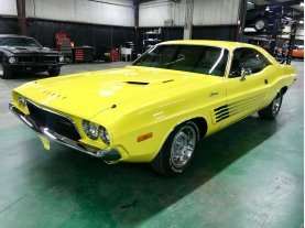 1973 Dodge Challenger for sale 101053287