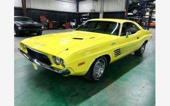 1973 Dodge Challenger for sale 101053287