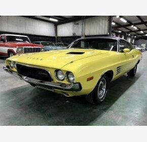 1973 Dodge Challenger for sale 101319084