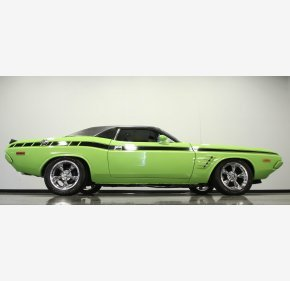 1973 Dodge Challenger for sale 101361846