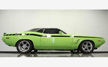 1973 Dodge Challenger for sale 101361846