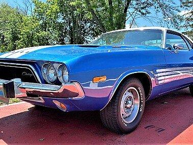 1973 Dodge Challenger for sale 101520686