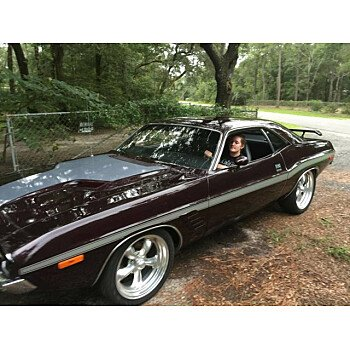 1973 Dodge Challenger for sale 100967355