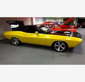 1973 Dodge Challenger for sale 100970638