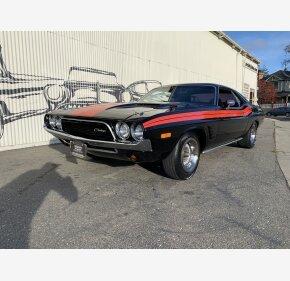1973 Dodge Challenger for sale 101061142