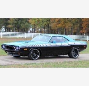 1973 Dodge Challenger for sale 101099370