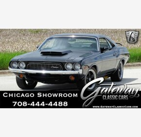 1973 Dodge Challenger Classics for Sale - Classics on Autotrader