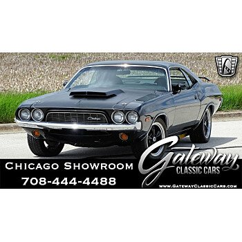 1973 Dodge Challenger for sale 101147484