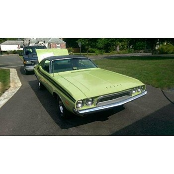 1973 Dodge Challenger for sale 101185493
