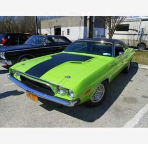 1973 Dodge Challenger for sale 101185688