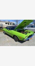1973 Dodge Challenger for sale 101185688