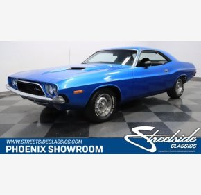 1973 Dodge Challenger for sale 101192694