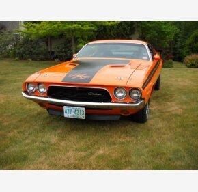 1973 Dodge Challenger for sale 101211884