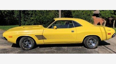1973 Dodge Challenger for sale 101219025