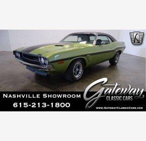 1973 Dodge Challenger for sale 101225505
