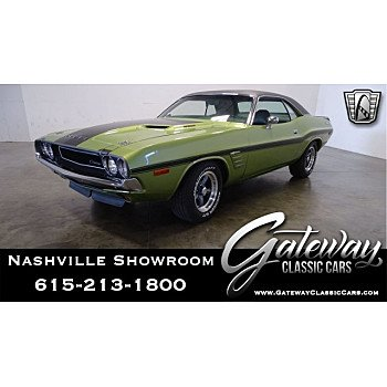 1973 Dodge Challenger for sale 101225505