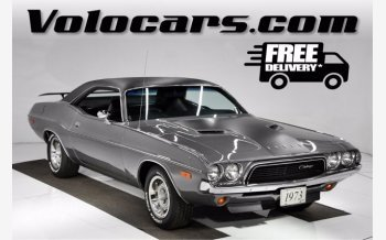 1973 Dodge Challenger for sale 101343947