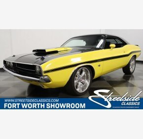 1973 Dodge Challenger for sale 101380603