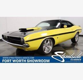 1973 Dodge Challenger for sale 101380603