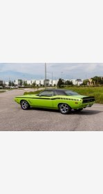 1973 Dodge Challenger for sale 101388363