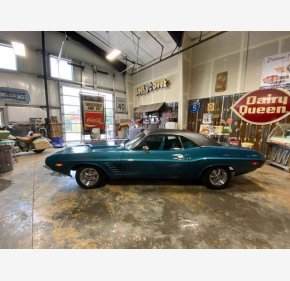 1973 Dodge Challenger for sale 101397297