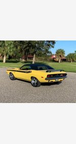 1973 Dodge Challenger for sale 101407653