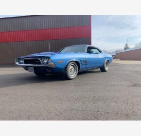 1973 Dodge Challenger for sale 101424079