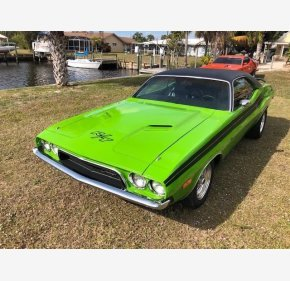 1973 Dodge Challenger for sale 101445338