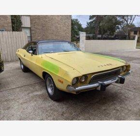 1973 Dodge Challenger for sale 101458133