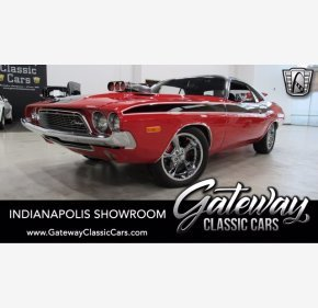 1973 Dodge Challenger for sale 101467188