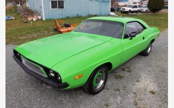 1973 Dodge Challenger for sale 101482255