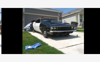 1973 Dodge Challenger for sale 101496807