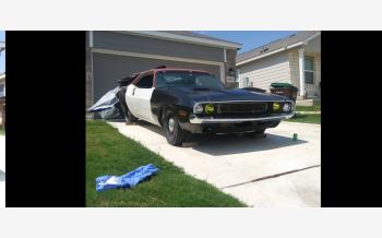 1973 Dodge Challenger for sale 101496807