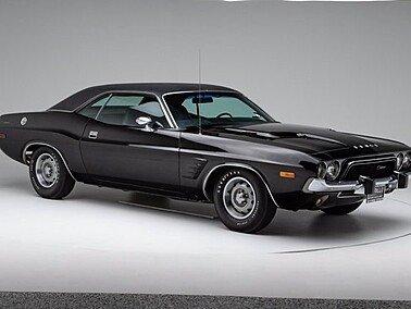1973 Dodge Challenger for sale 101559548