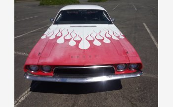 1973 Dodge Challenger SE for sale 101561423