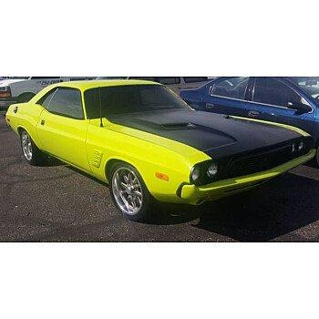 1973 Dodge Challenger for sale 101585783
