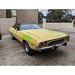 1973 Dodge Challenger for sale 101585942