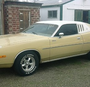 1973 Dodge Charger SE for sale 101140221