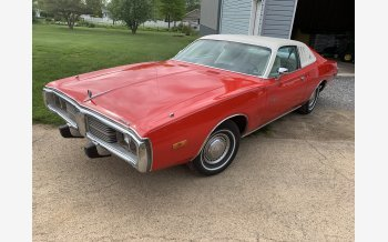 1973 Dodge Charger SE for sale 101329905